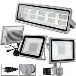 1000/800/500/300/200/150/100/50/30/20/10W Watt LED Flood Lig