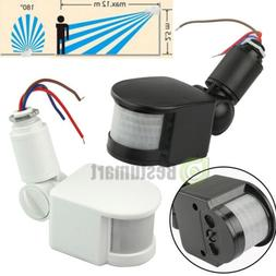180° 12M Outdoor Security PIR Infrared Motion Sensor Detect