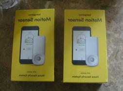2 Kangaroo Home Security Motion Sensors Wifi Security System