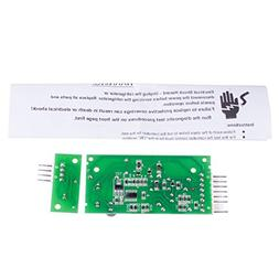Siwdoy 4389102 for Whirlpool Icemaker Emitter Sensor Control