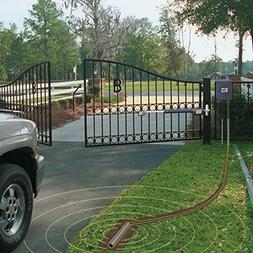 50 Ft.Driveway Vehicle Sensor For Mighty Mule Automatic Gate
