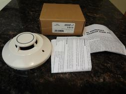 BRAND NEW System Sensor 5151 Fixed 135F Rate - of - Rise Hea