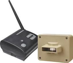 Chamberlain CWA2000 Wireless Motion Alert
