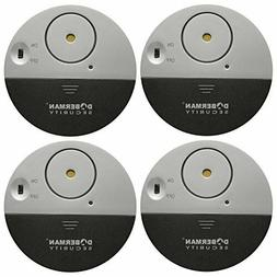 Doberman Security SE-0106-4PK Ultra-Slim Window Alarm