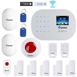 GSM 3G/4G WiFi Security Alarm System-S6 Titan Classic Kit Wi