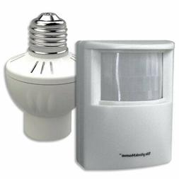 SkylinkHome SK-9 Wireless Motion Sensor Activated Indoor Scr