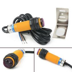 Adjustable Infrared Proximity Switch Photoelectric Detect Se