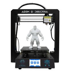Anycubic I3 Mega DIY 3D Printer Support Power Resume With Fi