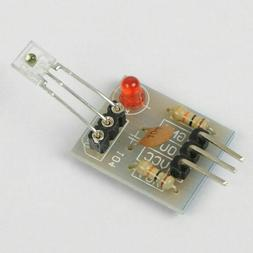 For Arduino Laser Receiver Transmitter Sensor Module Board n