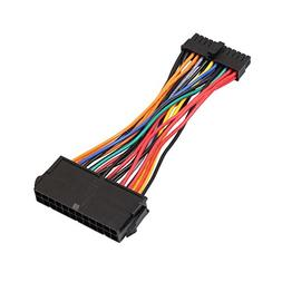MChoice ATX PSU 24Pin to Mini 24Pin Connector Cable Adapter