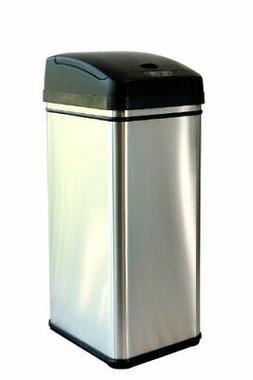 Automatic Touchless Trash Can
