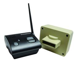 Chamberlain CWA2000 Wireless Motion Alarm with sensor system