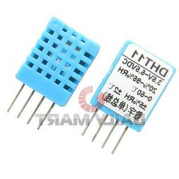 DHT11 Digital Temperature and Humidity Sensor for Arduino DH