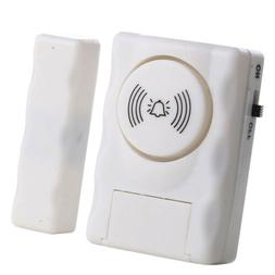 Door and Window Alarm for Home Antitheft Alarm Systems Magne