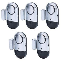 door window alarm home security