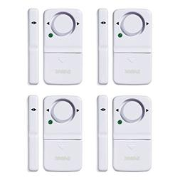 Sabre - Door/window Alarms  - White