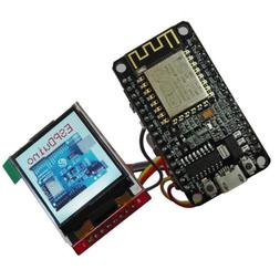 ESP8266 Development Kit 1.44inch TFT Screen Iot Smart Home W