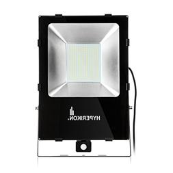 Hyperikon Outdoor 200W LED Flood Light with Motion Sensor  2