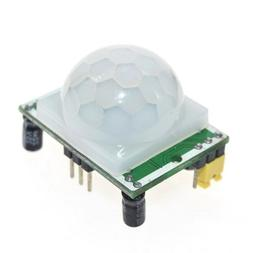 HC-SR501 Infrared PIR Motion Sensor Module for Arduino Raspb