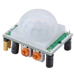 HC-SR501 Infrared PIR Motion Sensor Pyroelectric Module For
