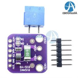 INA219 GY-219 Bi-direction DC Current Power Supply Breakout
