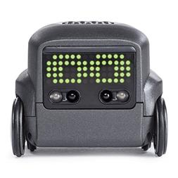 Boxer - Interactive A.I. Robot Toy  with Remote Control, For