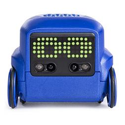 Boxer, Interactive A.I. Robot Toy  with Remote Control, Ages