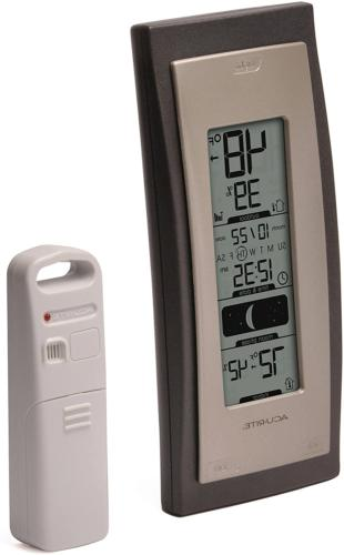 AcuRite Thermometer with Humidity New