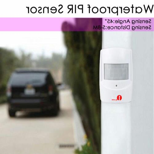 1byone 1000ft/300m Alert Home System Garage US