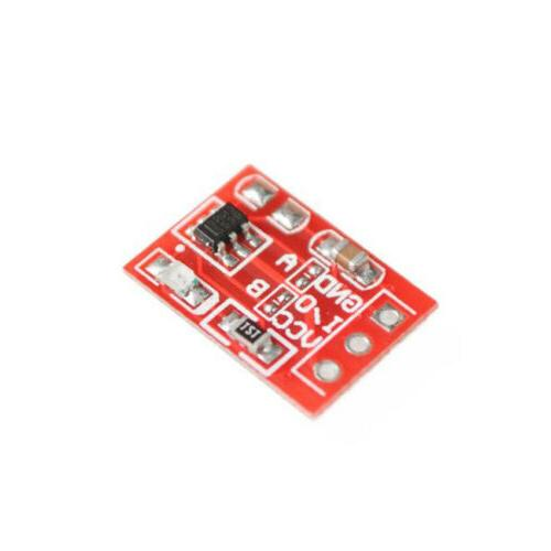 10PCS Capacitive Touch Switch