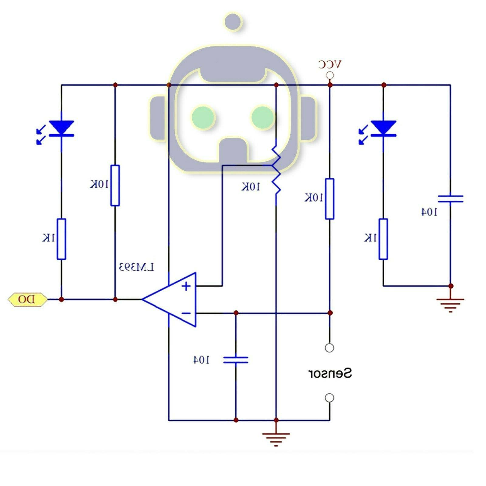 3.3-5V 420 Alarm for Arduino