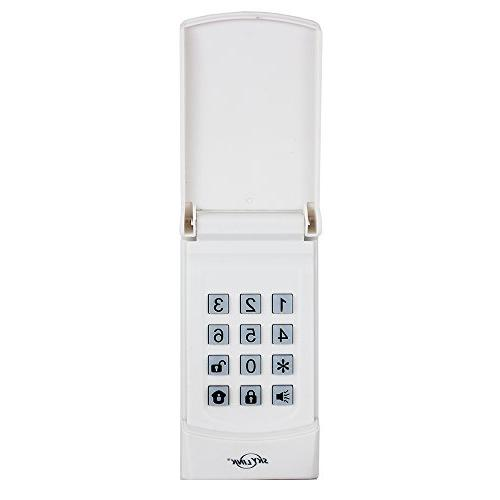 KN-MT Skylink Wireless Security Keypad for SkylinkNet Connec