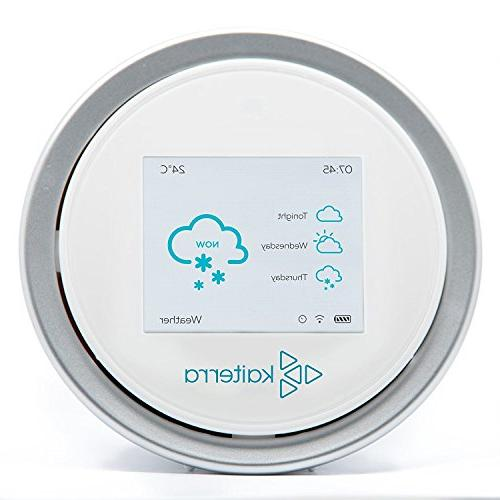 Air Quality with PM2.5 Pollution, humidity sensor
