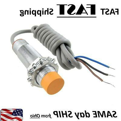approach sensor factory automation and electrical engineerin