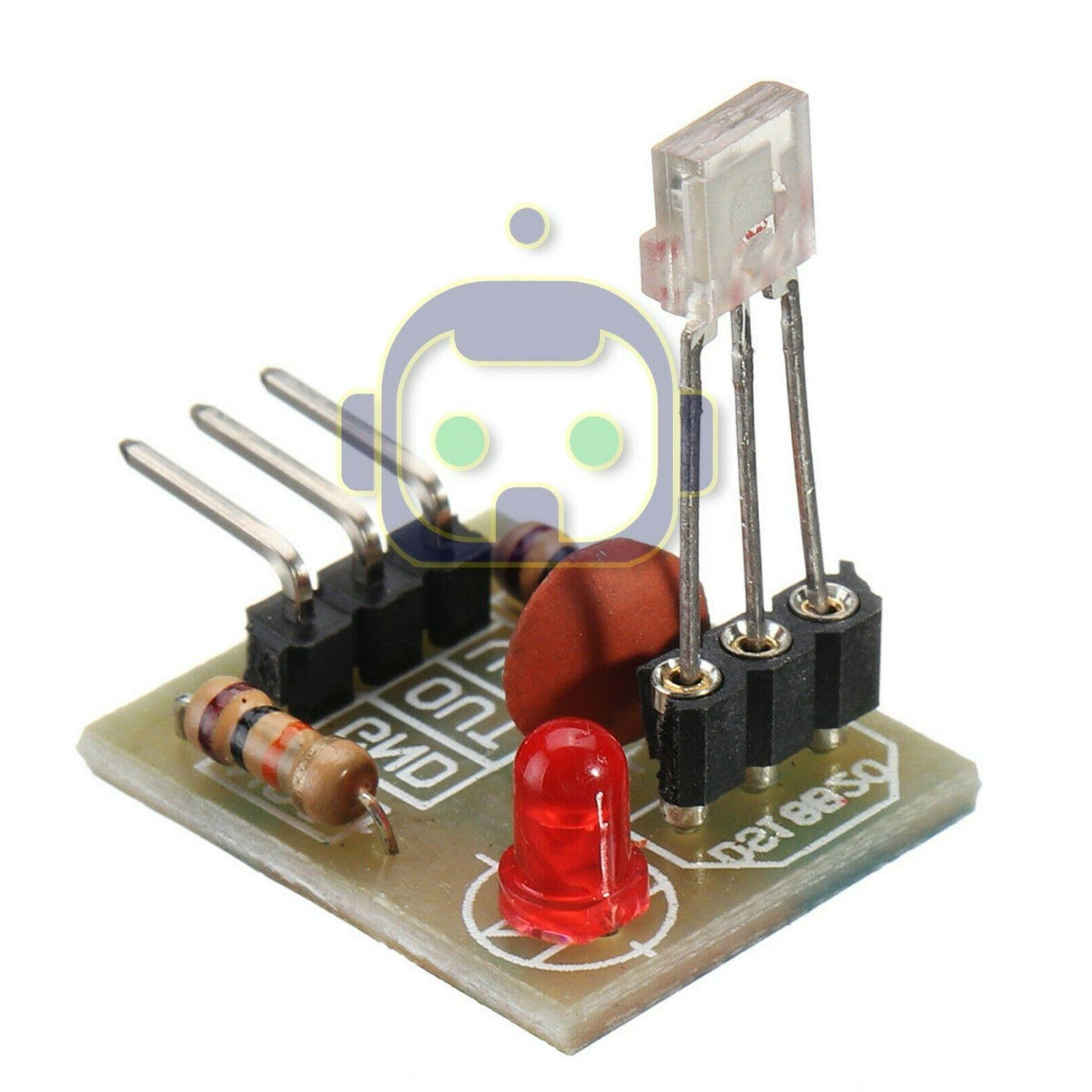 For Arduino Transmitter non-modulator Tube