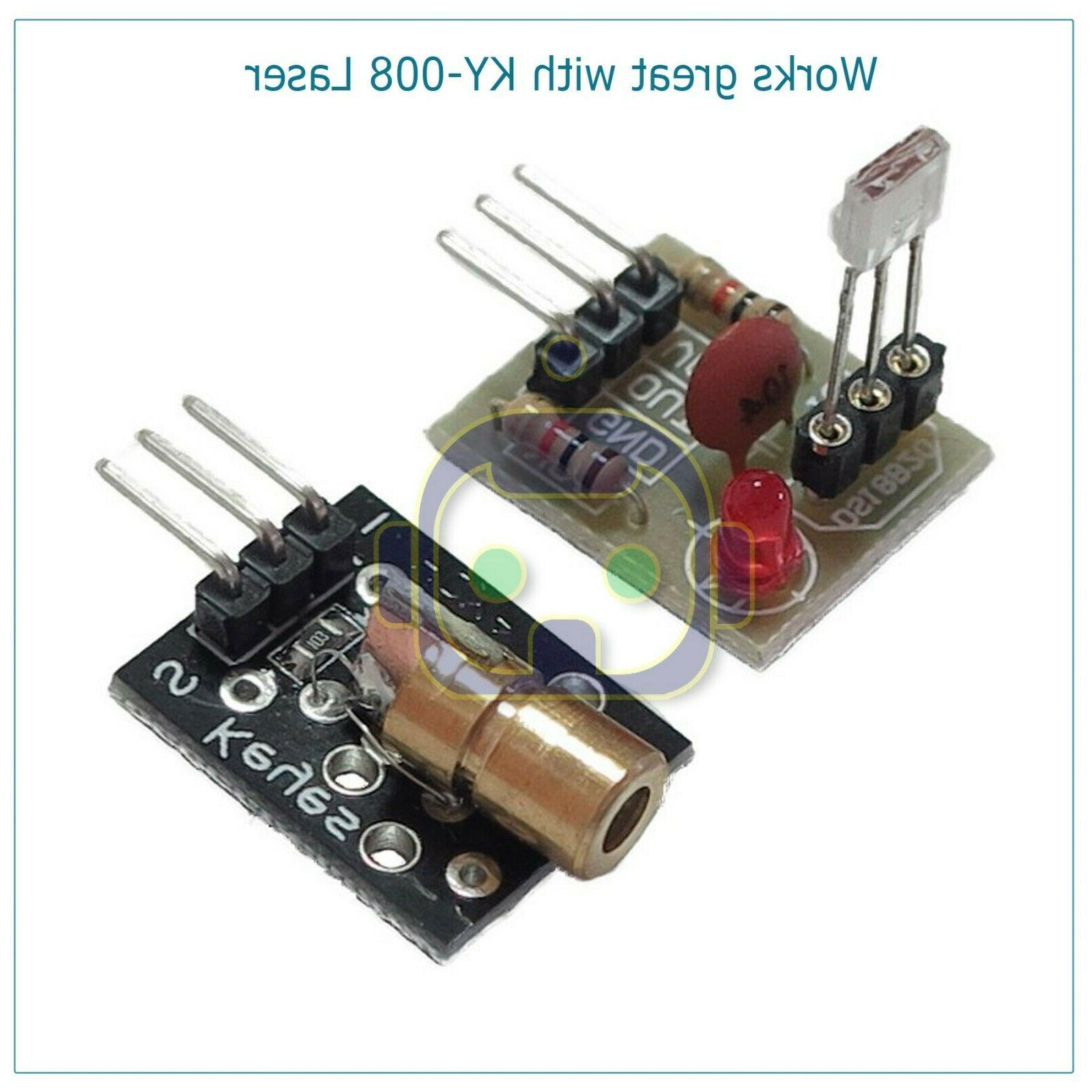 For Arduino Transmitter non-modulator