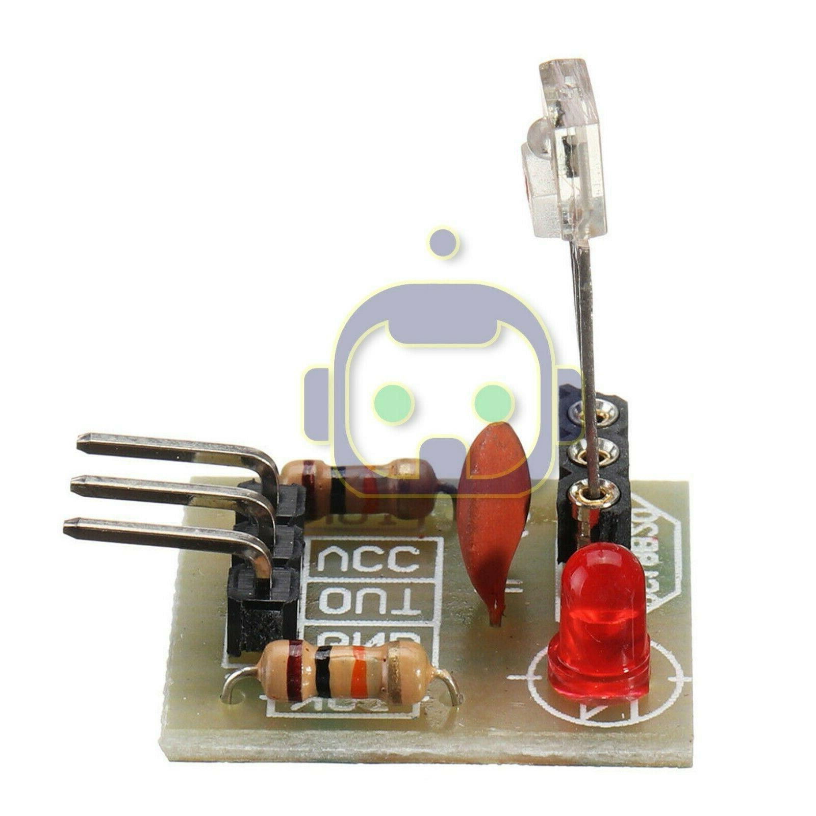 For Transmitter Sensor Module Board non-modulator Tube