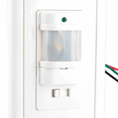 Body Infrared Switch Detector Wall LED Light