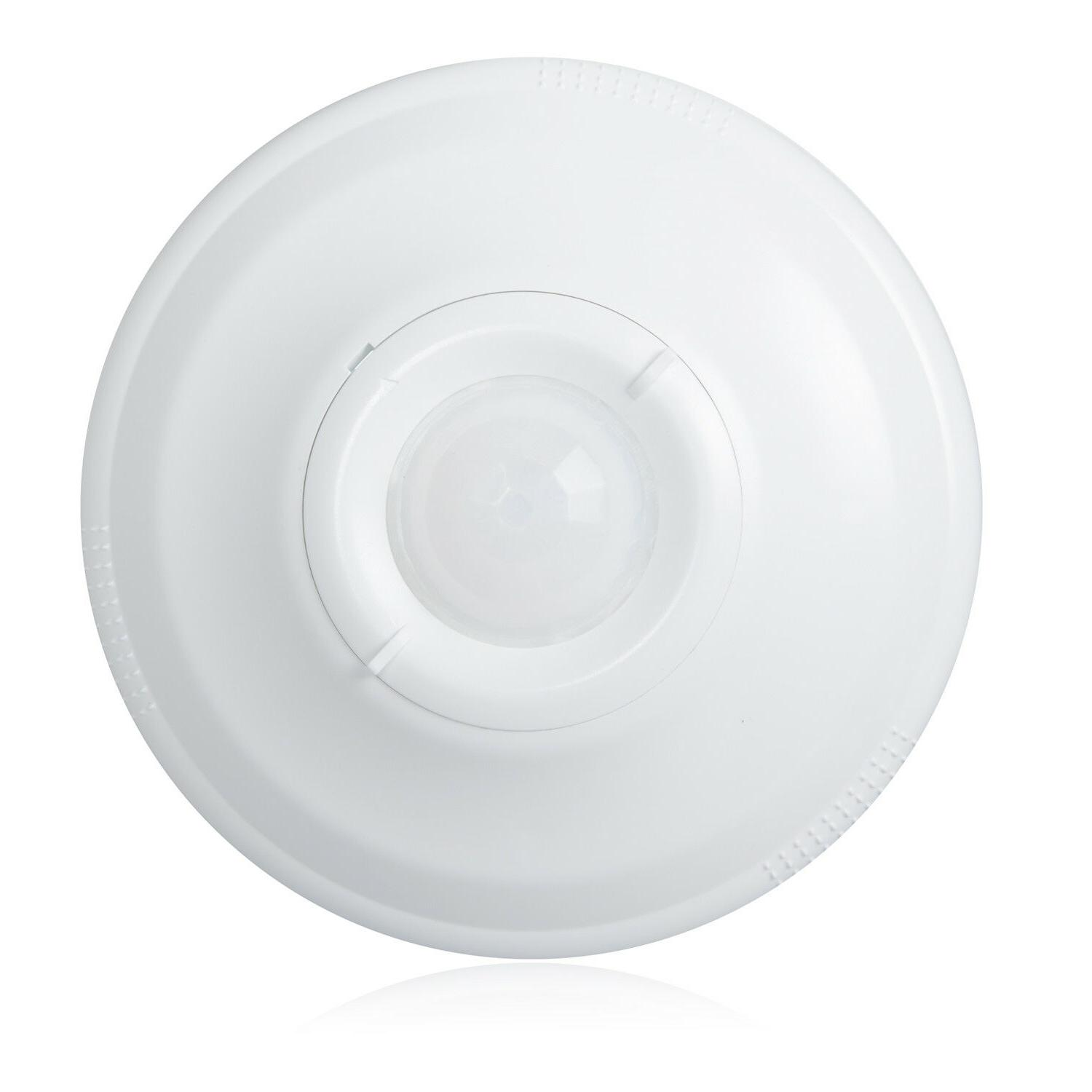 Maxxima Ceiling Mount Degree Hard-Wired Motion Sensor