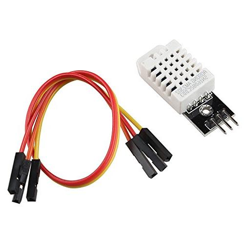 Gowoops 2 PCS DHT22 Digital for Arduino Raspberry Pi 2