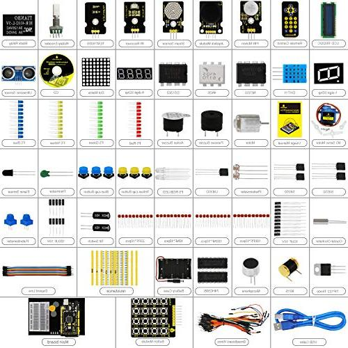 Kit for STEM Educational for and