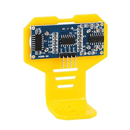 Seamuing 5pcs Module with 5pcs Mounting Arduino R3 Smart Projects