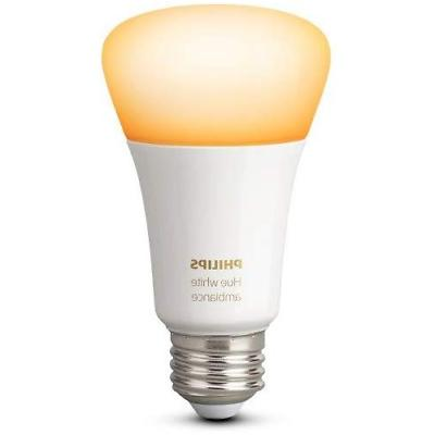 Philips Dimmable Hub Works with Google