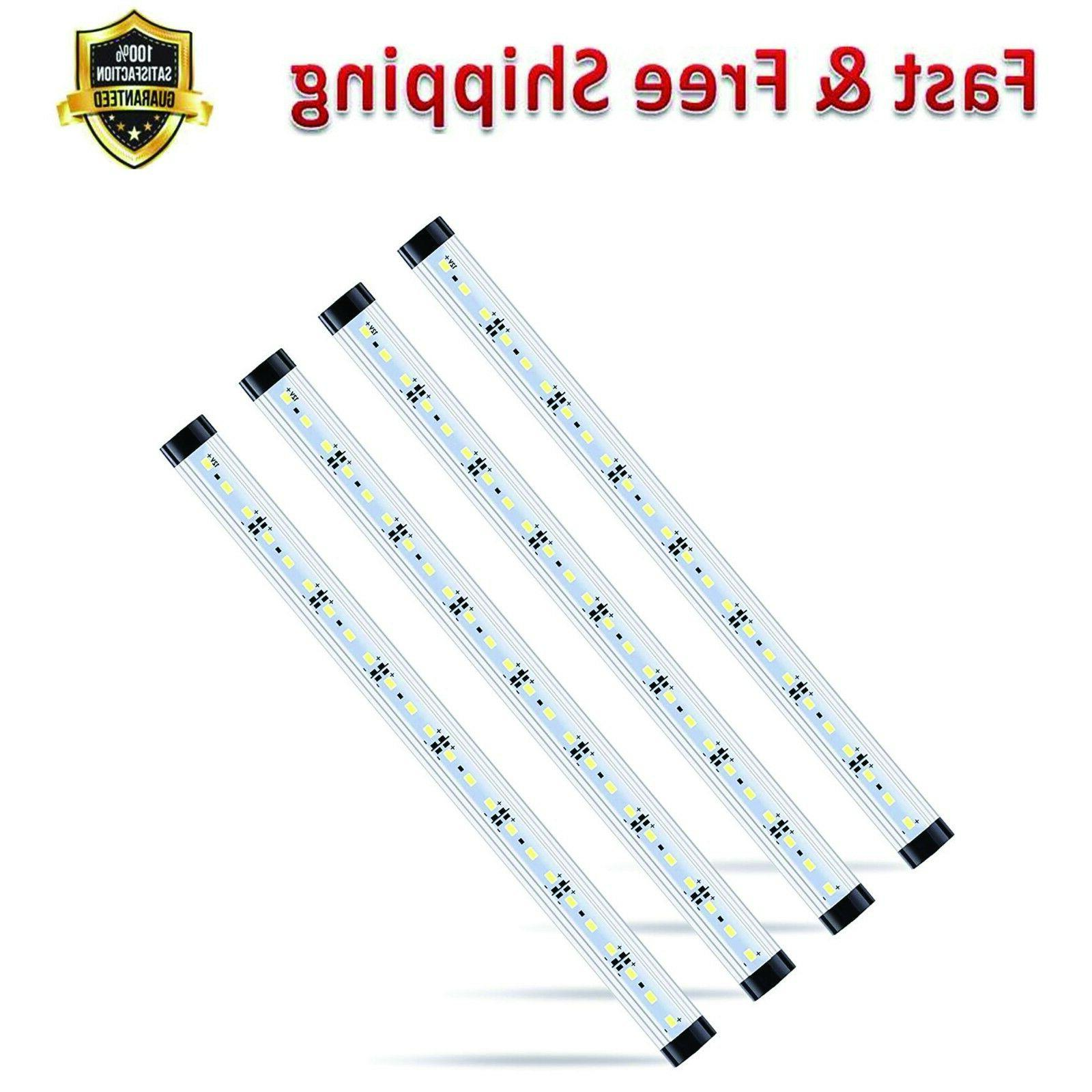 led under cabinet lighting kit extendable 4