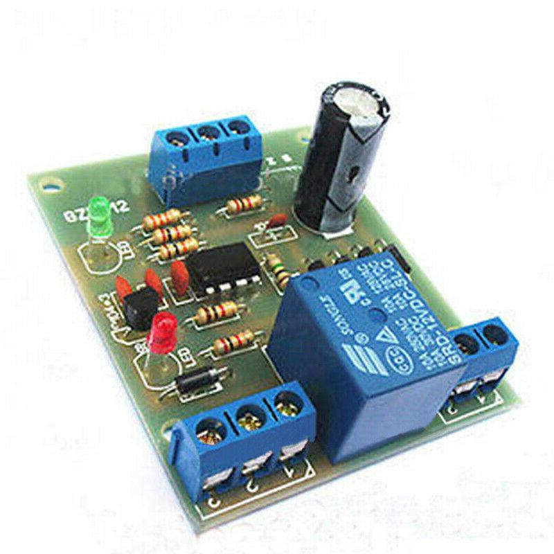 liquid level controller sensor module water level