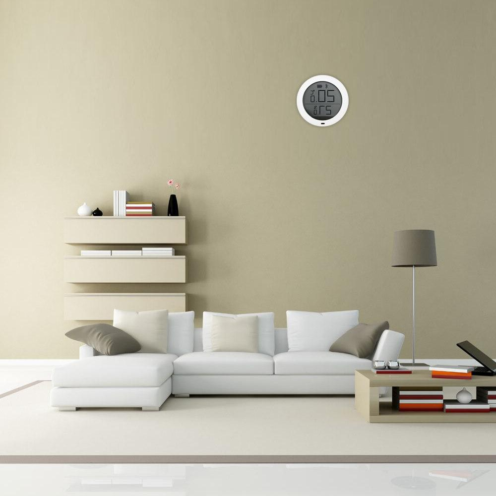 Xiaomi Smart <font><b>Thermostat</b></font> Accuracy Work With Battery