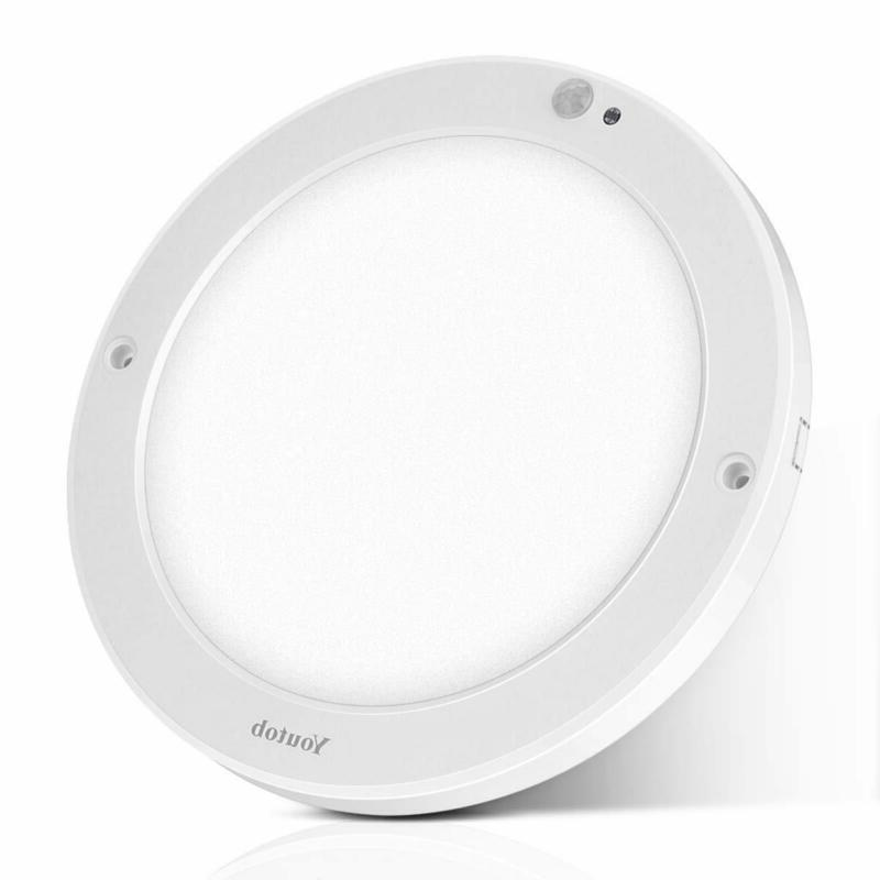 motion sensor led ceiling light 100 watt