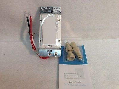 4 Dimmer Switches - New In Box