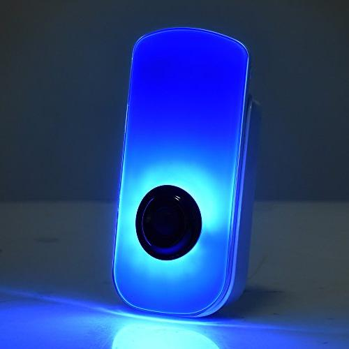night light flashlight motion sensor
