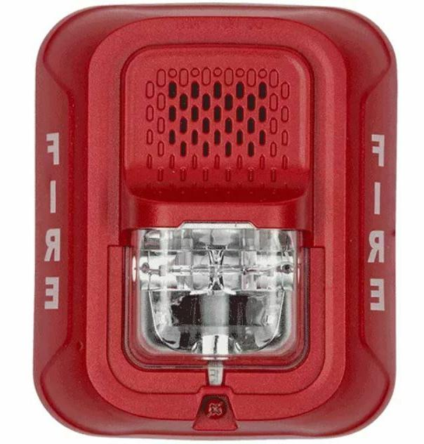 p4rl 4 wire horn strobe replaces
